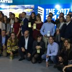 La Mobile Marketing Association (MMA) anuncia sus Premios Smarties 2018