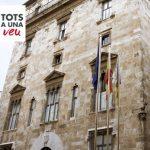 Concurso de medios 7.562.500 euros para difusión de la oferta turística de la Comunitat Valenciana