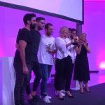 Scopen entrega los 42 leones ganados por agencias y anunciantes españoles en Cannes Lions 2017