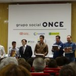 Grupo ONCE presenta su campaña publicitaria institucional de la mano de Ogilvy y Carat