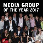 IPG Mediabrands, Media Group del Año, en Festival of Media, Latam, 2017