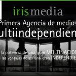 Irismedia Agencia de Medios, S.L. gana concurso de 700.000,00 € de Consejería de Políticas Sociales