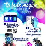 OMD lanza «Tu Lado Mágico», app de Hasbro para convertirse en nuestros juguetes favoritos