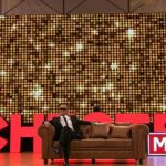 Risto Mejide en la nueva temporada de 'Chester' con Pamela Anderson y María Teresa Campos