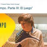"""Gas Natural Fenosa estrena Tercera Parte de """"Proyecto Tiempo"""" en Madrid Premiere Week"""