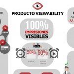 Smartclip lanza producto auditado por MOAT para pagar solo por impactos 100 % visibles