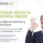 Vivus, marca de financiación online, grupo 4Finance, elige a Leo Burnett como agencia creativa