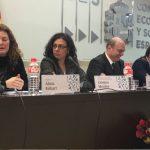 OCU y Telefónica buscan soluciones a la piratería. El sector cultural supone un 4% del PIB.