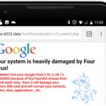 Google comenzará a bloquear ciertos anuncios en Chrome, desde el 15 de febrero de 2018.