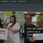 Tradia Telecom, S.A. gana concurso de 399.300 euros de emisión y gestión del canal de TDT local Barcelona Betevé.