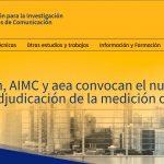 5 grupos presentan propuesta para concurso de medición online, IAB/AEA/ AIMC, en España