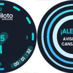 Copiloto Samsung supera las 25.000 descargas mejorando seguridad vial ante somnolencia