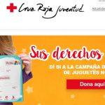 Nuevo spot de Comunica+A para Cruz Roja con juguetes nuevos, no bélicos y no sexistas