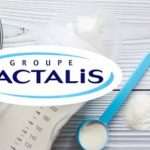 Lactalis Nutrición Iberia retira del mercado español varios lotes de leches infantiles