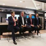 Samsung se alía con El Corte Inglés y abre su segunda tienda más grande de Europa