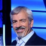 Carlos Sobera firma un contrato de larga duración con Mediaset España