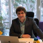 Borja López-Niclós  nuevo Head of Global New Business, en TMKF