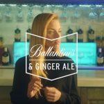M&Csaatchi crea nueva campaña de Ballantine´S & Ginger Ale