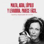 Campaña «Haciendo Cerveza», ficción española sobre el oficio cervecero.
