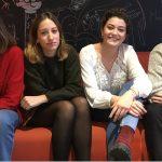 Havas Madrid ficha a Cristina Aguarón, María Díez, Lorena de Amo y Federico Botella.