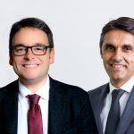LLORENTE & CUENCA incorpora dos nuevos Socios: Iván Pino y Tiago Vidal