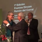Los Premios Dircom Ramón del Corral el 9 de abril en Auditorio de Duques de Pastrana