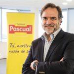 Álvaro Bordas, nuevo Dircom de Corporación Empresarial Pascual, en lugar de Francisco Hevia.