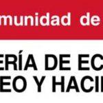Concurso de medios de Consejería de Economía, Empleo y Hacienda de Madrid de 7.200.002 euros