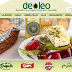 DeOleo confía la comunicación mundial de Bertolli Olive Oil a la agencia creativa &Rosàs