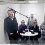 BBVA lanza un canal podcast para reforzar la difusión de sus contenidos propios