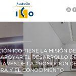 Concurso de medios Fundación ICO de 145.200 euros