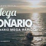 TBWA\ España idea campaña del Rasca Mega Millonario de la ONCE