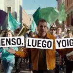 "Pingüino & Torreblanca crea el nuevo posicionamiento de Yoigo : ""Pienso, luego Yoigo"""