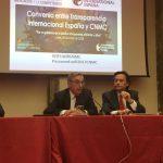 CNMC y Transparencia Internacional firman convenio de transparencia con nuevas herramientas