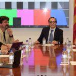 Concurso de 206.000 euros para campaña de publicidad del lanzamiento de À punt Mèdia
