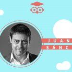 Juan Sánchez , TBWA, presidente del jurado de Educafestival en «Producto Educativo»