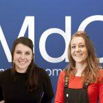 Marco de Comunicación amplía equipo internacional con Marine Moulin y Noémie Busson