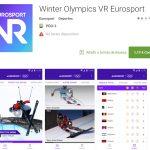 Discovery ofrecerá más de 50 horas de Pyeongchang 2018 en Realidad Virtual