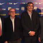 Mediapro se quedaría sin la liga italiana por no presentar las garantías necesarias