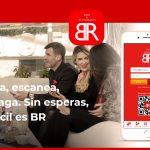 BR selecciona a Actitud de Comunicación para su comunicación y RR.PP