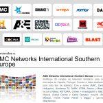 AMC Networks International Iberia integra Francia, España, Portugal e Italia en única unidad de negocio