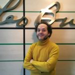Dani Sáenz, nuevo director creativo de Leo Burnett . Sustituye a Mercedes Lucena