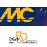 El EGM cumple 50 años y ya combina cinco estudios.