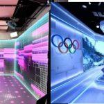 Discovery inaugura 'The Cube', estudio de televisión de realidad aumentada para Pyeongchang 2018