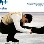 Movistar+ acuerda con Discovery ofrecer cobertura de Eurosport de JJ Olímpicos de invierno