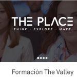 """The Valley y Talent Republic unen su formación digital bajo marca: """"The Valley"""""""