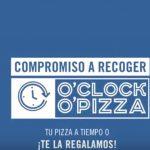 Grey crea la campaña del compromiso O'Clock, de Domino's Pizza