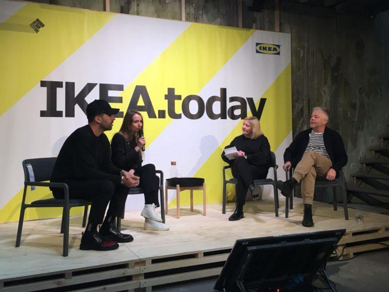 ikea, democratic design,Marcus Engman, Piet Hein, programapublicidad muy grande