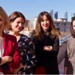 Initiative (IPG Mediabrands) incorpora a Teresa López Humbría, Laura Serrano y Ruth Gutiérrez
