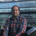 Ismael González, se incorpora al equipo digital de Blue 449 Madrid